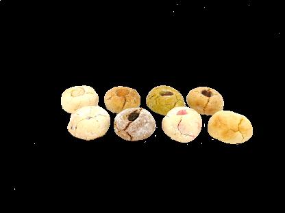 amaretti quinconce