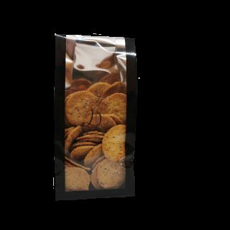 biscuits salés noisette roquefort
