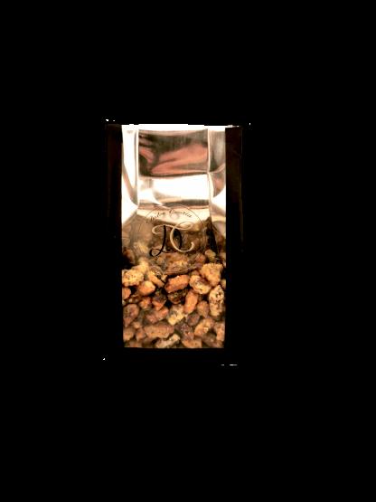 pistaches caramélisées