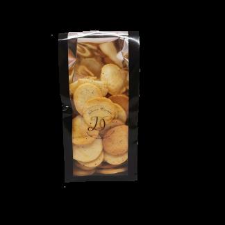 biscuits salés truffe pecorino